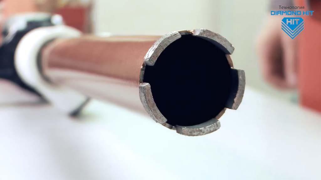 Отверстия для монтажа кондиционеров и приточно-вытяжной вентиляции